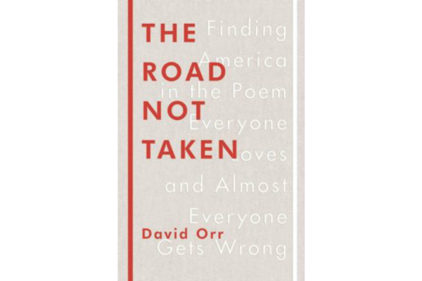 """interpretations of robert frosts poem design Consider frost's """"the road not taken"""" a common (mis)interpretation of the poem is that it's about taking the nontraditional path however, it seems to be more about a poem about rationalizing one's actions, as described in the video below."""
