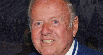 Dick Van Patten, best known as amiable patriarch on 'Eight is Enough,' has died