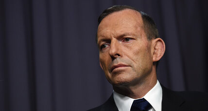 Australia to revoke citizenship from people who engage with terrorists