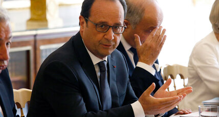 France upbraids US for spying on its leaders. Should it be throwing stones? (+video)