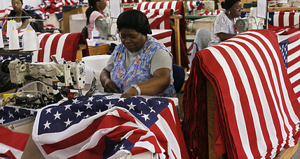 Why oldest US maker of Confederate flag will stop production