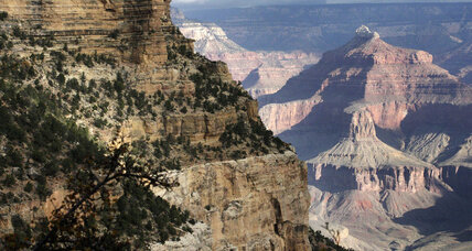 Grand Canyon too crowded? Five alternatives to summer vacation hot spots.
