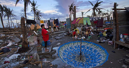 ADB: Climate change offsets anti-poverty work