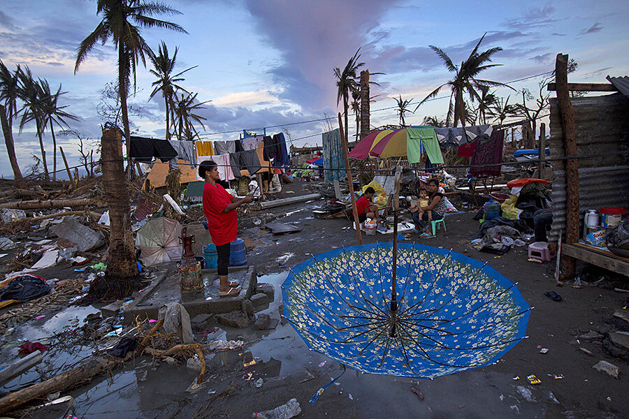 climate change and the philippines The philippines is a climate hotspot, vulnerable to some of the worst manifestations of climate change as a developing country, with very little access to vital resources, it has a low ability to adapt and a.
