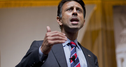Bobby Jindal was supposed to be the 'next Reagan.' What happened? (+video)