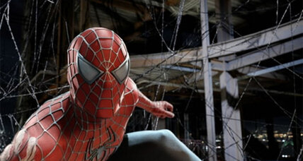 Tom Holland: Here's the latest on 'Captain America: Civil War'
