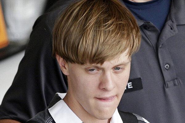 Charleston Debate Is Domestic Or International Terrorism