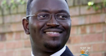 Funerals begin for 'Charleston Nine': Remembering Clementa Pinkney