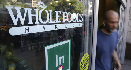 Whole Foods cited for overcharging customers. Again