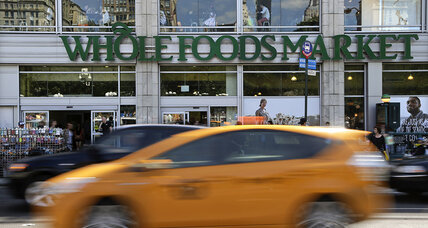 Whole Foods has overcharged customers since 2010, NYC probe says