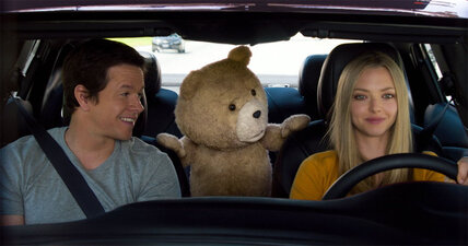 'Ted 2': Why the humor doesn't work for the comedy sequel