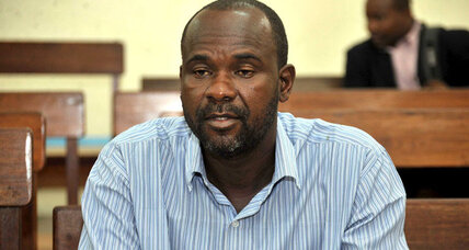 Tanzanian court orders extradition of Islamist rebel leader to Uganda