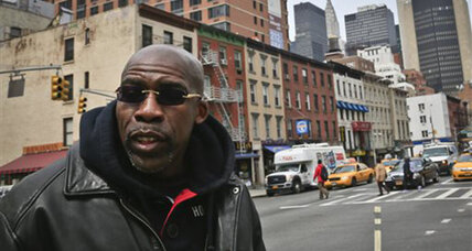 New York to pay wrongfully convicted man $6.25 million