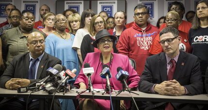 Chicago teachers contract talks break down: Impending strike?