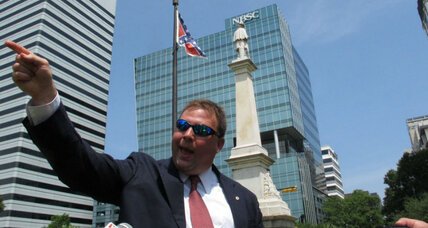 South Carolina: Why vote to remove Confederate flag is no sure thing