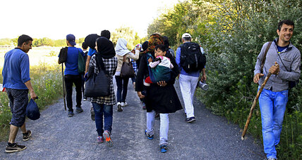 EU nixes migrant-quota plan. A sign of a deeper division within Europe? (+video)