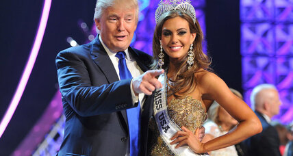 Why Donald Trump may sue Univision over Instagram post