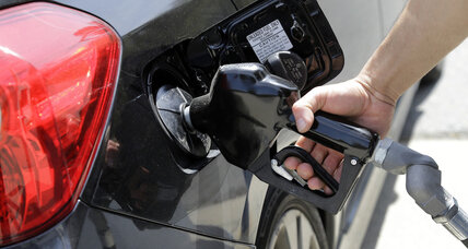 Do gas prices really matter?