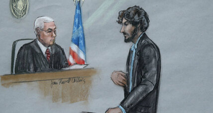 How Boston bombing trial affects cases in Baltimore, Charleston
