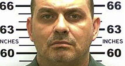 N.Y. prison escapee fatally shot by police, official says