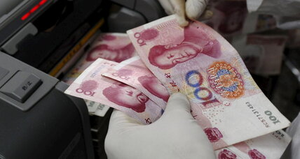 China cuts interest rates again to boost economy