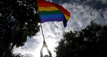 What US same-sex marriage ruling could mean for other countries