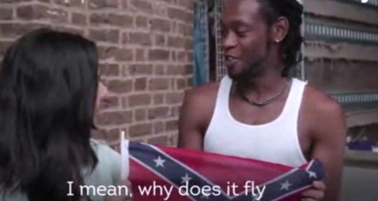 Civil War buffs on Confederate flag debate: It's complicated