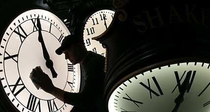 Leap second? Why June 30 will be one second longer (+video)
