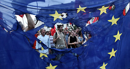 Greece debt crisis: Round up of latest news