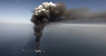 Supreme Court won't hear appeal over Gulf oil spill (+video)
