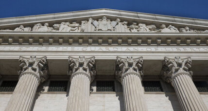 Supreme Court agrees to hear new challenge to affirmative action in Texas