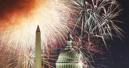 How serious is July 4th terrorism threat?