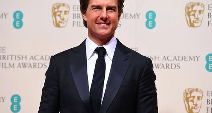 'Top Gun' sequel: Do they really need Tom Cruise?