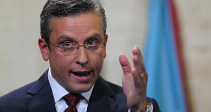 Puerto Rico can't pay its debt, governor says. How will it impact investors? (+video)