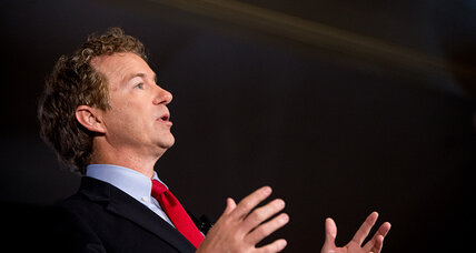 Rand Paul to government: 'Get out of the marriage business.' Is that possible?
