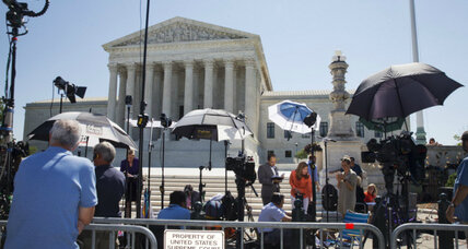Supreme Court upholds Arizona experiment against partisan politics