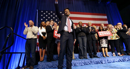 Jindal and Rubio: why being young isn't necessarily a reason to wait
