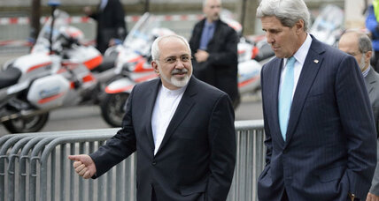 With stalemate looming, Iran needs nuclear deal more than US