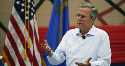 How much does Jeb Bush earn? Income tax disclosures to shed light