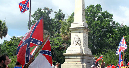 Are South Carolina lawmakers ready to lower the statehouse Confederate flag?