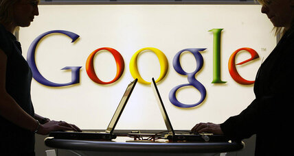 Are Google's practices hurting consumers?