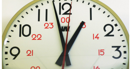 Is Leap Second Y2K 2.0? Probably not. Here's why.