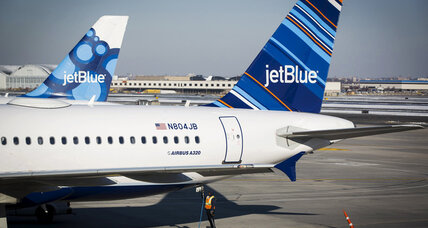 JetBlue nixes free checked bags. How do other airline fees compare?