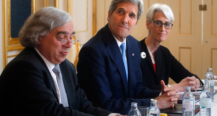 Amid chest thumping, US and Iran extend talks on nuclear deal