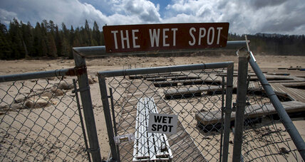 California drought: State's water restrictions face court tests (+video)