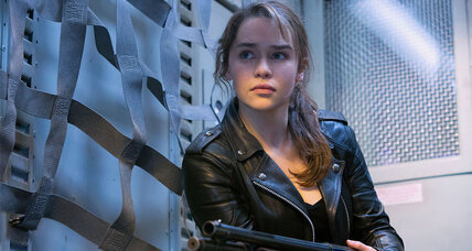 'Terminator Genisys' star Emilia Clarke: Here's the famous role she wants to try next