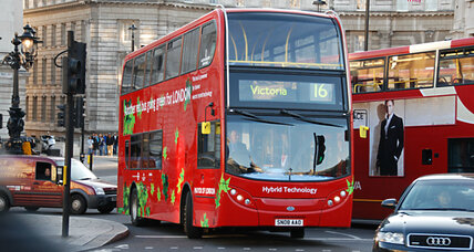 London gets all-electric double-decker buses: Will the US follow suit?