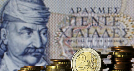 The drachma could be coming back. And Greek businesses are worried.