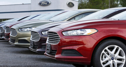 June auto sales stay strong while SUVs, trucks grow in popularity