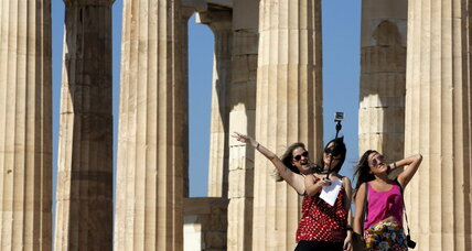 As Greece referendum looms, is the country safe for tourists?